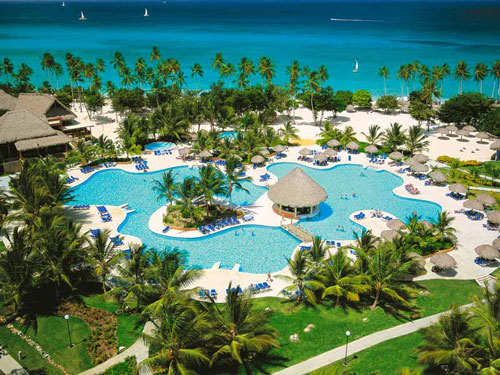 La Romana Hotels Dominican Republic